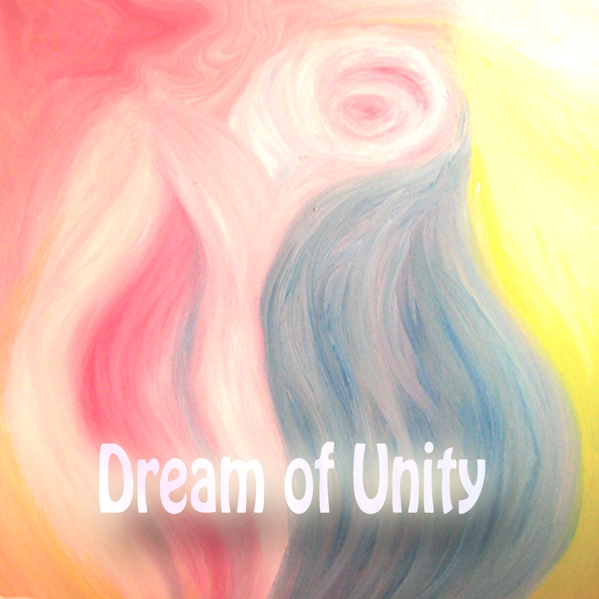 Dream of unity album cover
